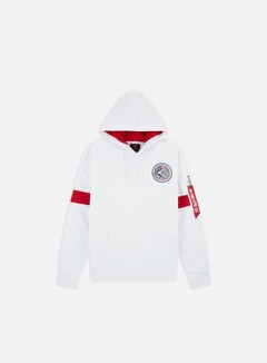 Alpha Industries Apollo 15 Hoodie