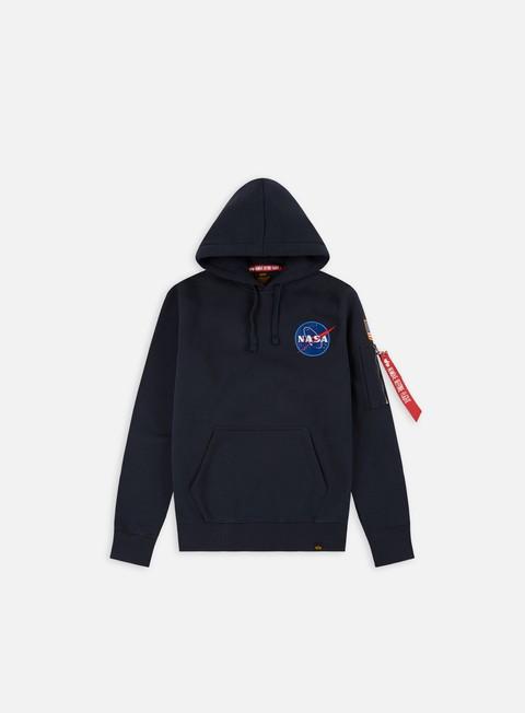 Sale Outlet Hoodie Alpha Industries Space Shuttle Hoodie