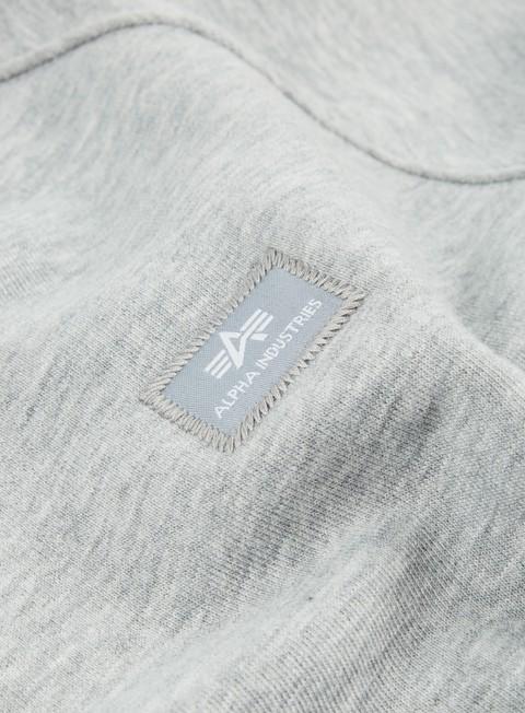 Alpha Industries X-Fit Sweater 158320//17 Grey Heather