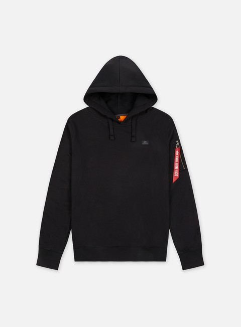 Hooded Sweatshirts Alpha Industries X-Fit Hoody