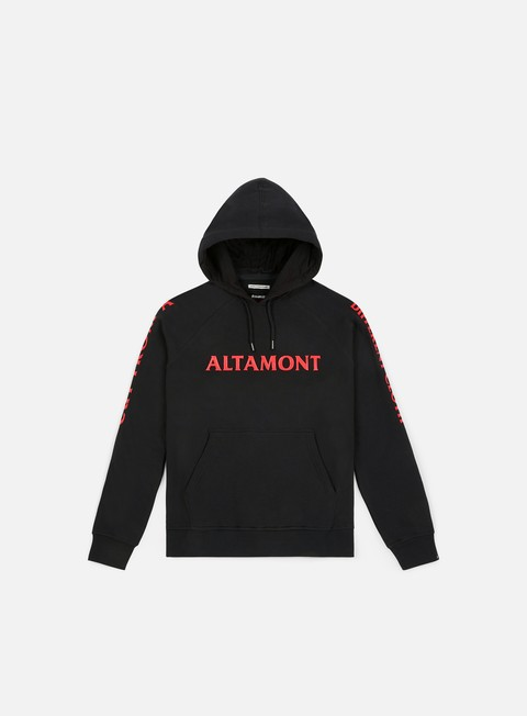 Sale Outlet Hooded Sweatshirts Altamont Cfadc Hoodie