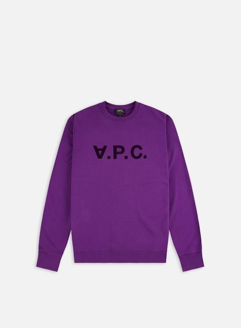 A.P.C. VPC Crewneck