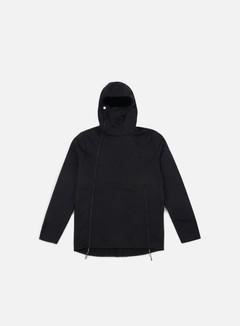 Asics - Tech Full Zip Performance Jacket, Black 1