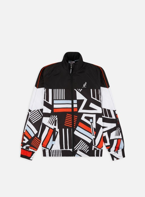 Australian All Over Printed Track Top Jacket
