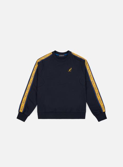 Crewneck Sweatshirts Australian Banda Crewneck
