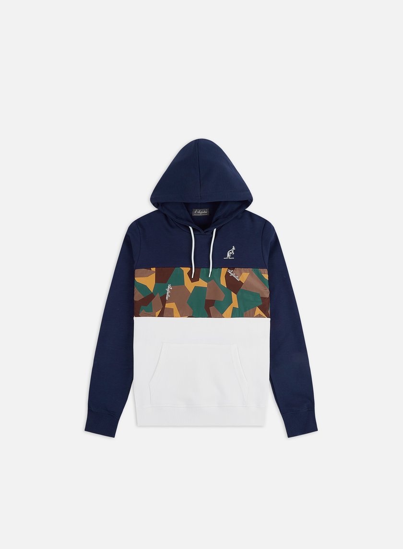 Australian Camo Printed Hoodie