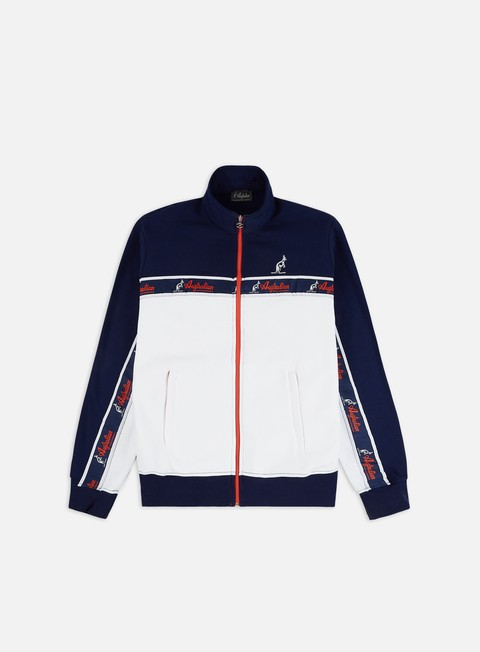 Australian Chest Banda Fleece Track Top