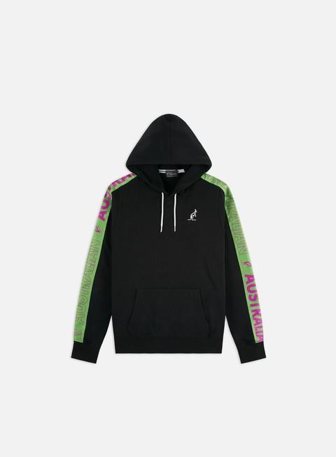 Hooded Sweatshirts Australian Cube Banda Hoodie