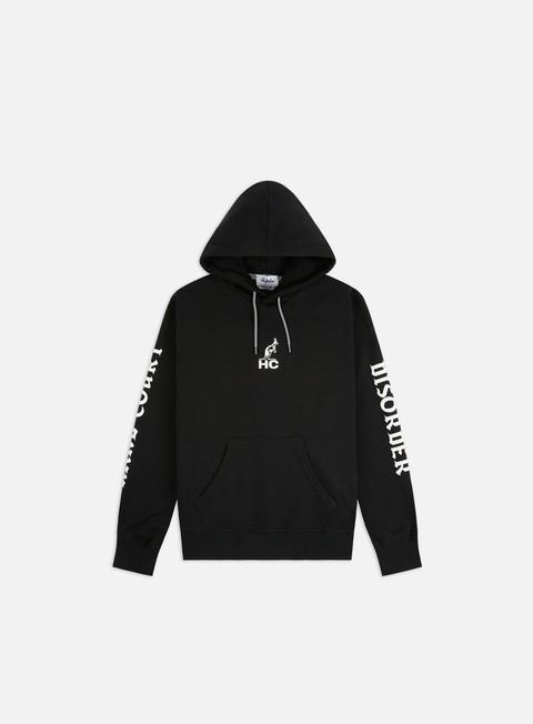 Hooded Sweatshirts Australian Disorder Hoodie