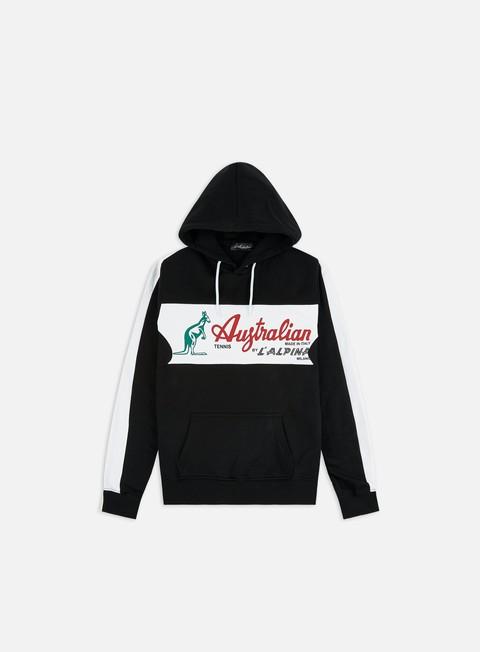 Sale Outlet Hooded Sweatshirts Australian Elio Felpa Hoodie