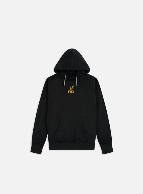 Hooded Sweatshirts Australian HC Eclipse S.L. Hoodie