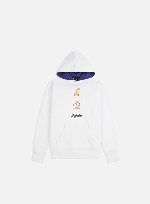 Outlet e Saldi Felpe con Cappuccio Australian HC Embroidered Hoodie