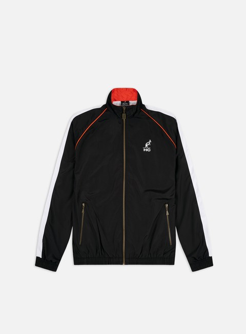Track Top Australian HC High Program Track Jacket