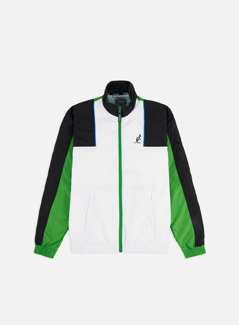 Outlet e Saldi Track Top Australian Logo Over Track Top