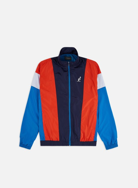 Outlet e Saldi Track Top Australian Nineties Track Top