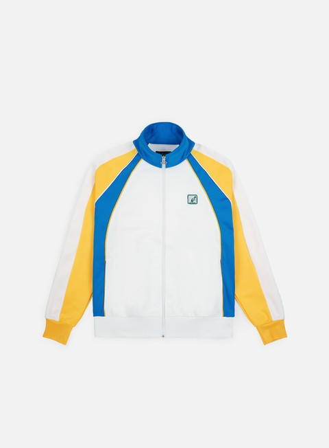Outlet e Saldi Track Top Australian Raglan Tweener Jacket
