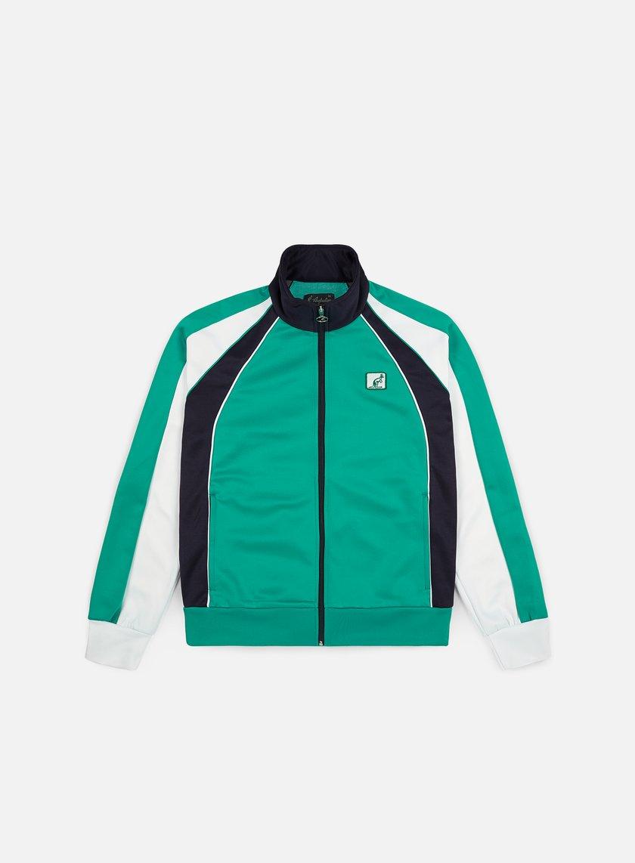 Australian Raglan Tweener Jacket