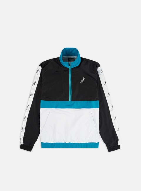Australian Smash Roo Tape Track Jacket