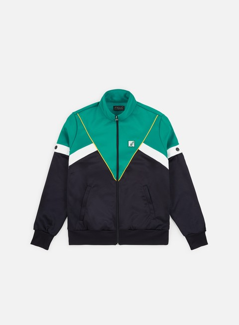 Track Top Australian Tearaway Tweener Jacket