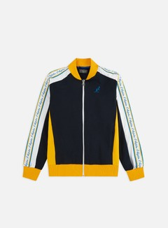 Australian Varsity Banda Fleece Jacket