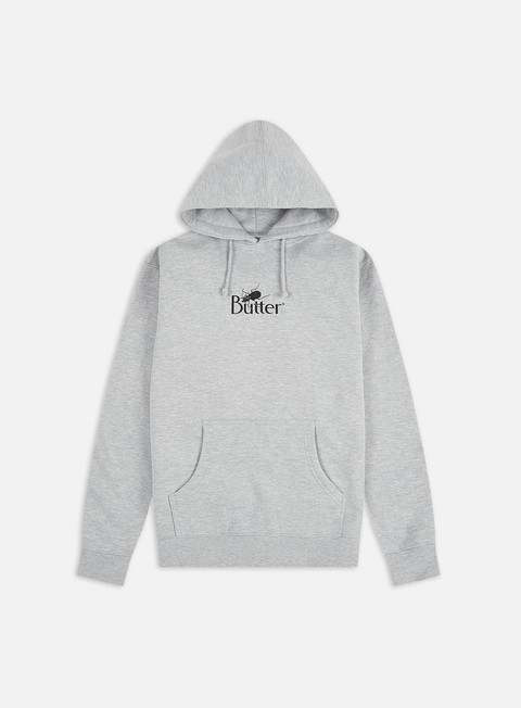 Butter Goods Bug Classic Logo Hoodie