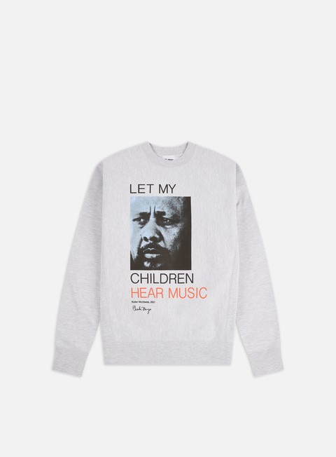 Butter Goods Charles Mingus Let My Children Hear Music Crewneck