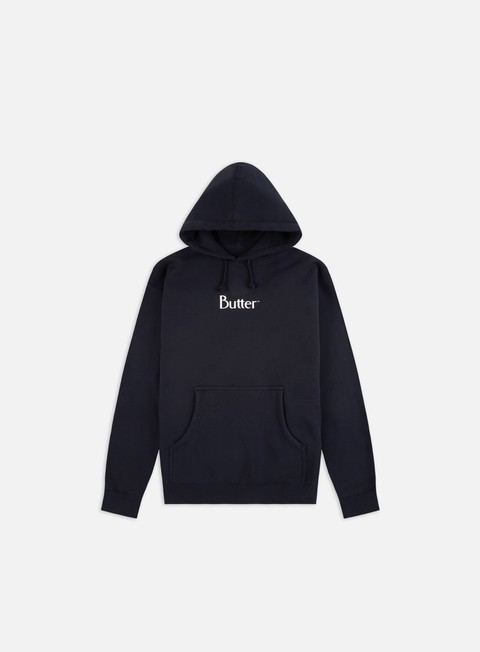 Hooded Sweatshirts Butter Goods Classic Logo Hoodie