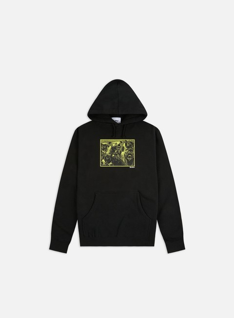 Hooded Sweatshirts Butter Goods Forgive Hoodie