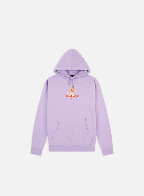 Hooded Sweatshirts Butter Goods Heavenly Hoodie