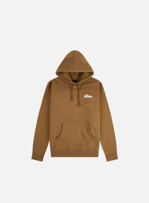 Felpe con Cappuccio Butter Goods Incorporated Hoodie