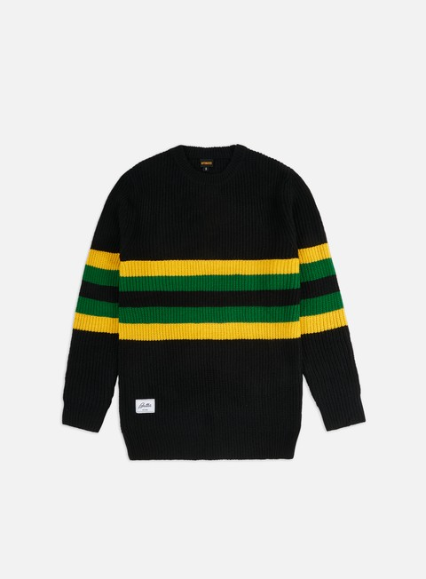 Sale Outlet Sweaters and Fleeces Butter Goods Moor Sweater