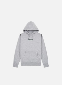 Butter Goods Speckle Classic Logo Hoodie