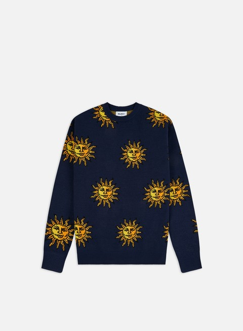 Maglioni e Pile Butter Goods Sun Knit Sweater