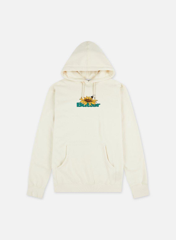 Butter Goods Sunflower Logo Hoodie