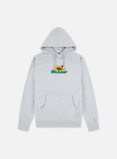 Felpe con Cappuccio Butter Goods Sunflower Logo Hoodie