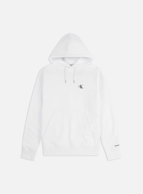 Hooded Sweatshirts Calvin Klein Jeans CK Essential Regular Hoodie