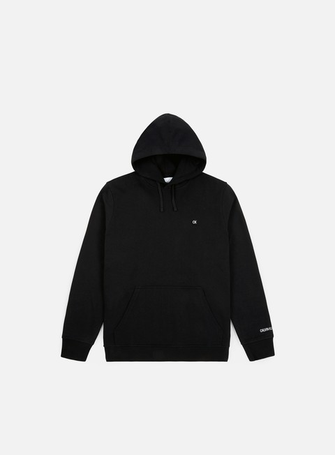 Calvin Klein Jeans CKJ Chest Embroidery Hoodie