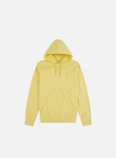 Calvin Klein Jeans - CKJ Chest Embroidery Hoodie, Yellow Cream