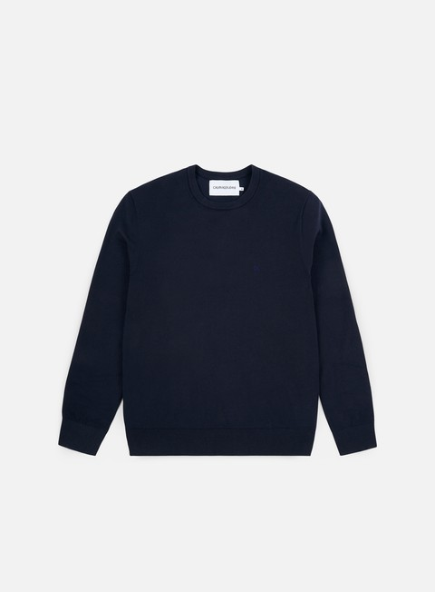 Calvin Klein Jeans CKJ Chest Logo Sweater