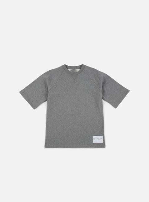 Basic Sweatshirt Calvin Klein Jeans Hokaidos SS Crewneck