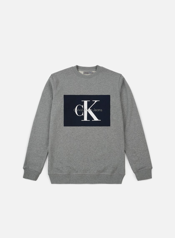 Calvin Klein Jeans Hotoro Crewneck
