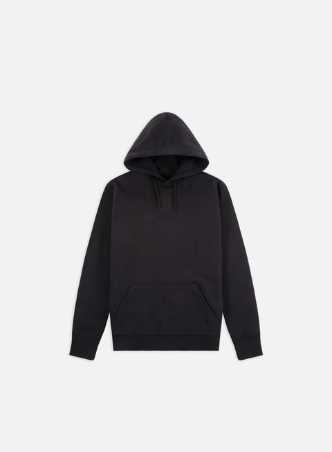 Calvin Klein Jeans Institutional Back Logo Hoodie