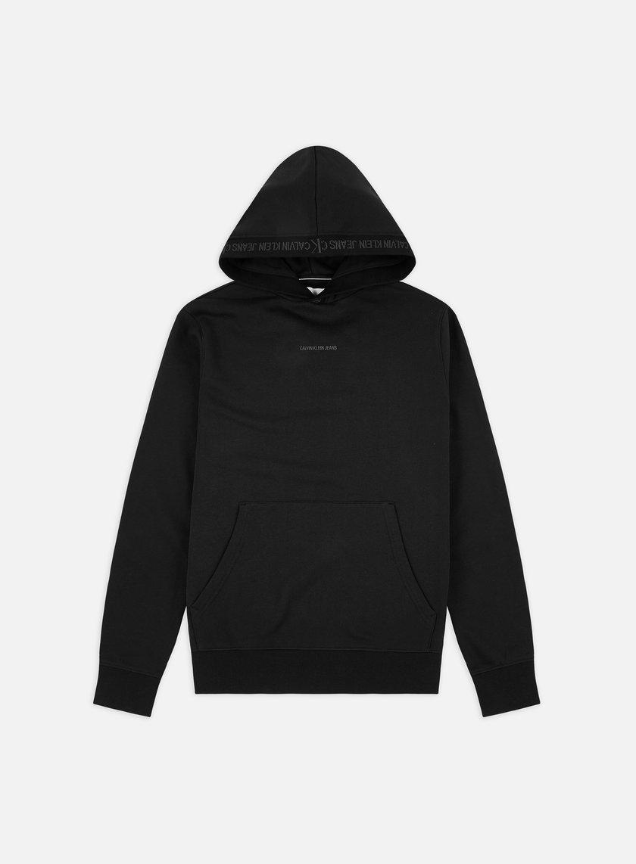 Calvin Klein Jeans Jacquard Hoodie