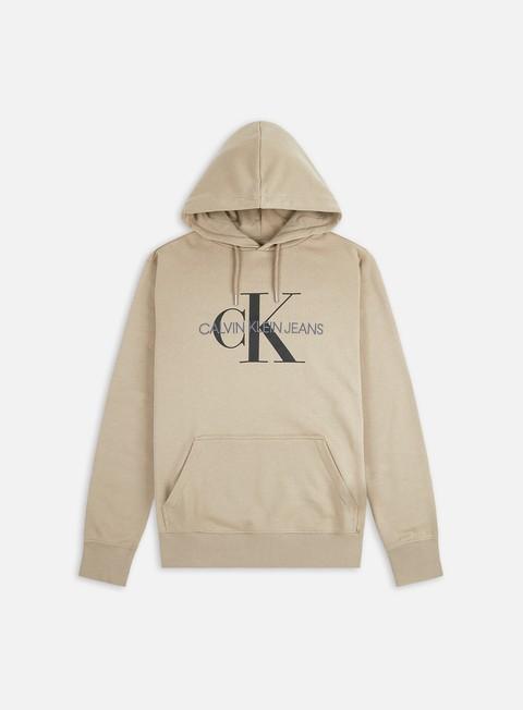 Hoodie Calvin Klein Jeans Seasonal Monogram Regular Hoodie
