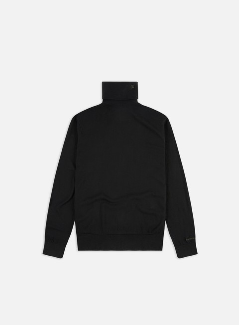 Maglioni e Pile Calvin Klein Jeans Turtle Neck Sweater