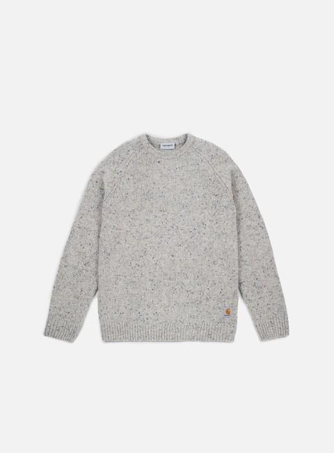 Outlet e Saldi Maglioni e Pile Carhartt Anglistic Sweater