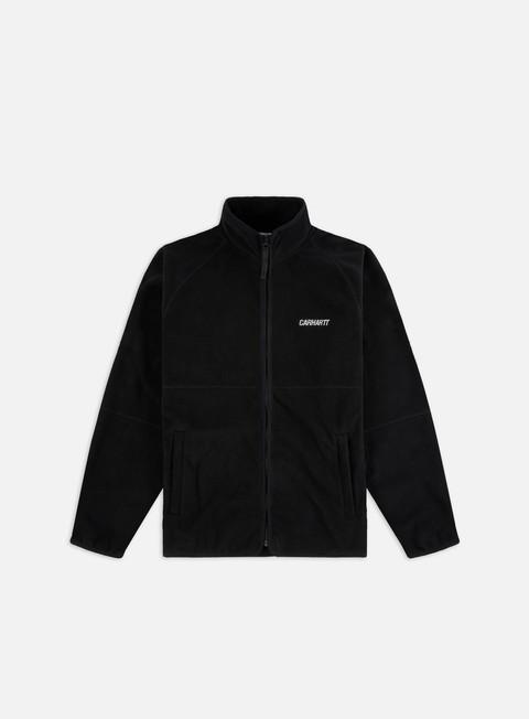 Outlet e Saldi Maglioni e Pile Carhartt Beaufort Fleece Jacket