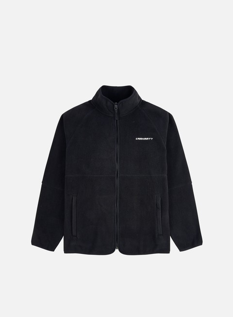 Carhartt Beaumont Fleece Jacket