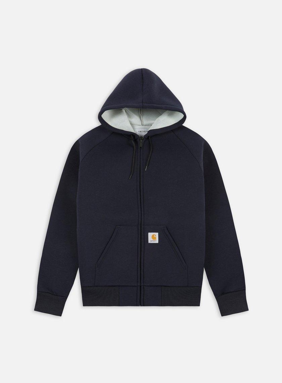 Carhartt Car-Lux Hooded Jacket