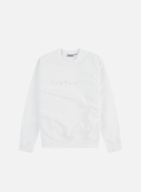 Logo Sweatshirts Carhartt Carhartt Sweatshirt